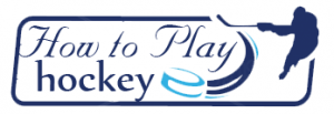 how to play hockey logo